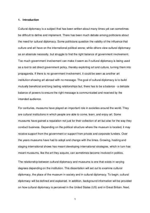 Anna laux dissertation