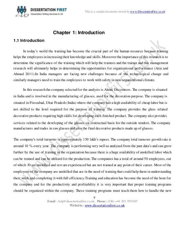 Dissertation Announcements