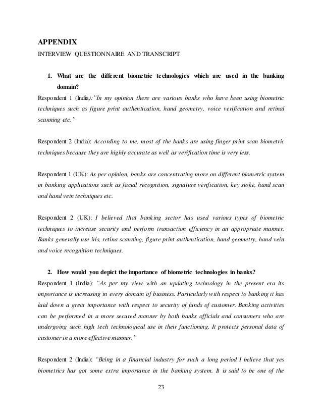 Dissertation chapter 4