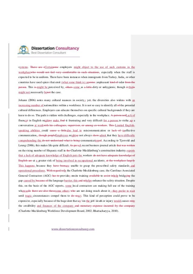 Dissertation Writing Services   Thesis Writing Help