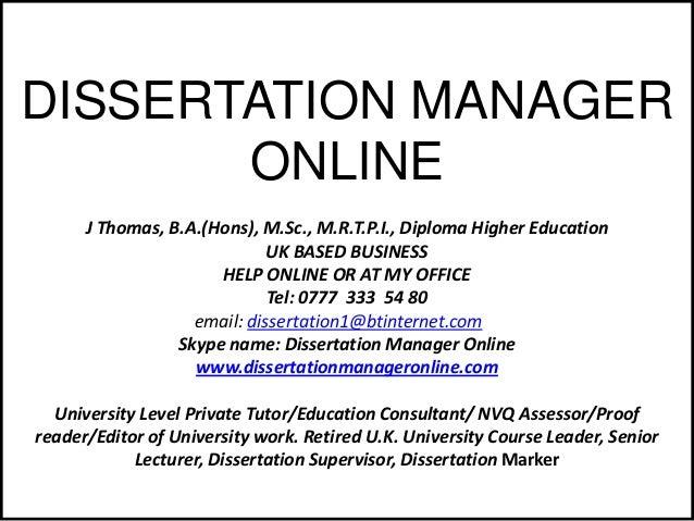 méthodologie dissertation aehsc