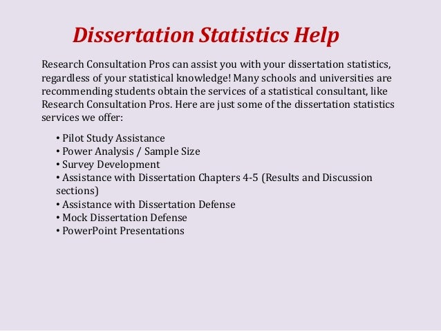 Statistical methods in accounting research paper
