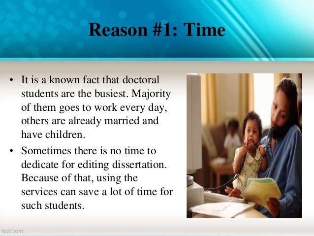 Phd no dissertation