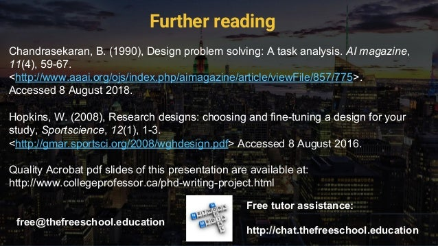 Dissertation timeline calculator