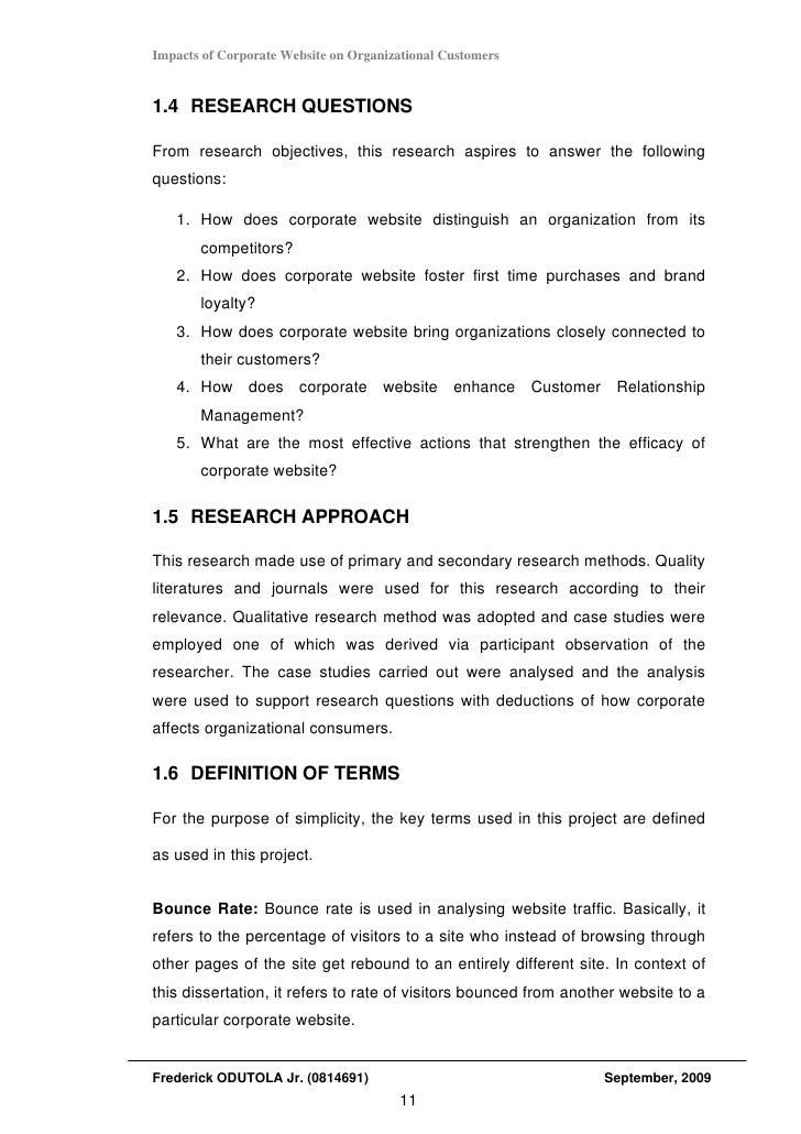 full dissertation Quantitative dissertations the quantitative dissertations part of lærd dissertation helps guide you through the process of doing a quantitative dissertation when we use the word quantitative to describe quantitative dissertations, we do not simply mean that the dissertation will draw on quantitative research methods or statistical.