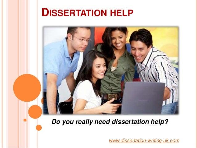 Dissertation help sites