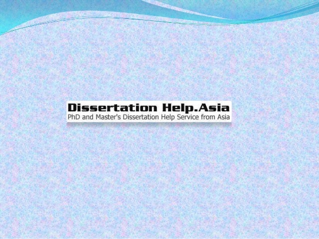 About Us We are one of the most prestigious Dissertation  Writing Services firms catering professional  dissertation writi...