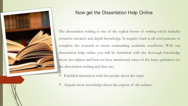 Online dissertation help australia cassidy sugimoto dissertation