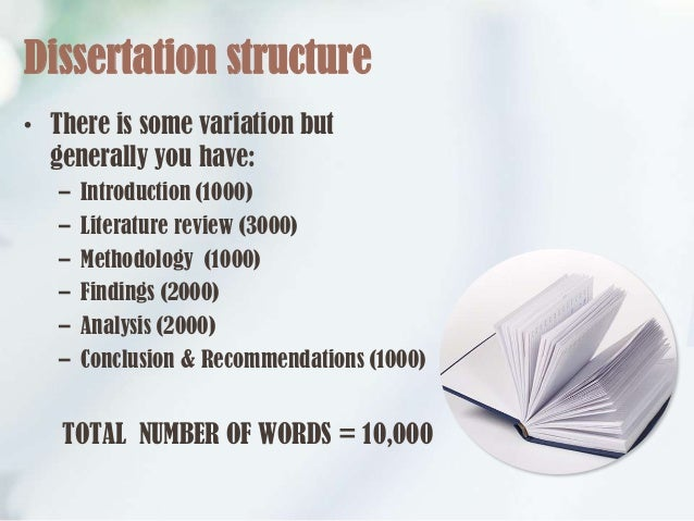 10000 word dissertation pages Literature reviews 1 2 3 4 5 6 7 8 check the contents and index pages to see if they are likely to help (perhaps 8-10,000 words).