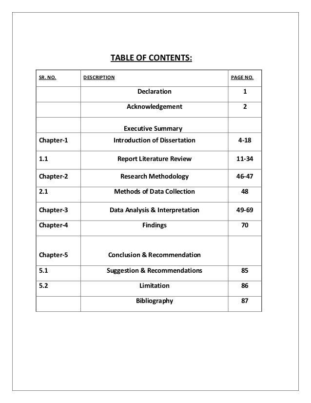 brand dissertation topics