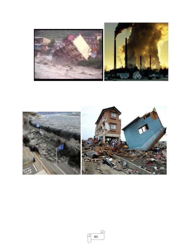 Phd thesis on environmental pollution