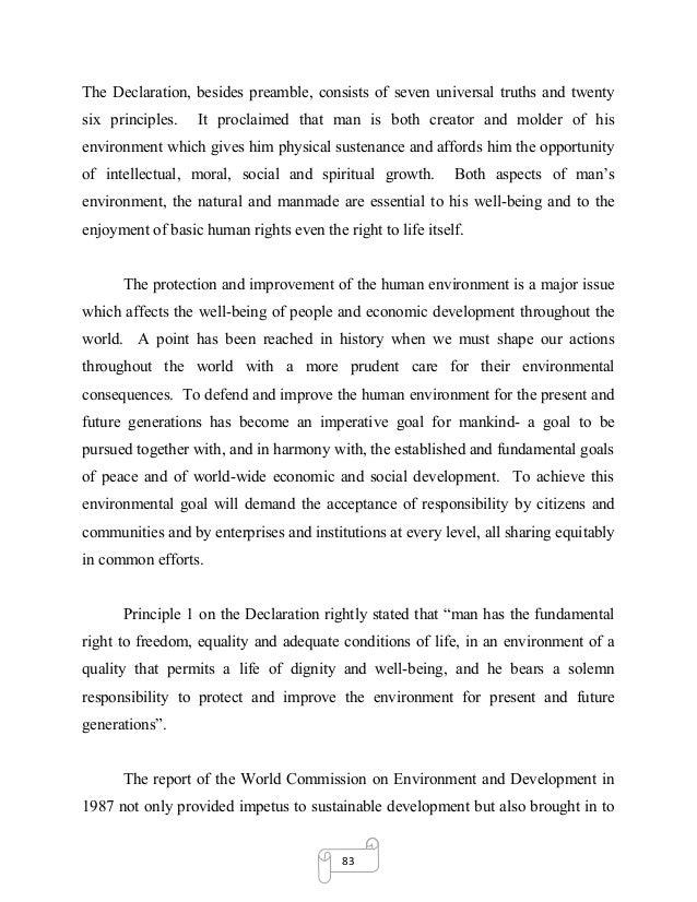 tamil essay on environmental pollution