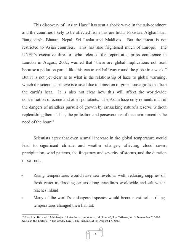environmental pollution essay in sinhala