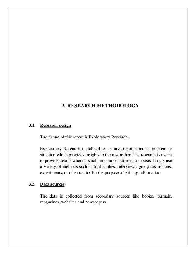 outline of review article ios