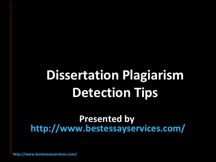 thesis plagiarism detection How to correct plagiarism in my own master's thesis, years later plagiarism is plagiarism and your existing thesis is the one which got you your degree.