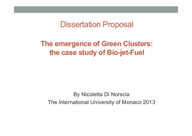 Clustering phd thesis