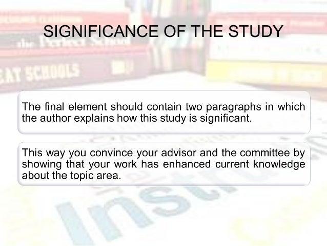 Dissertation + course outline