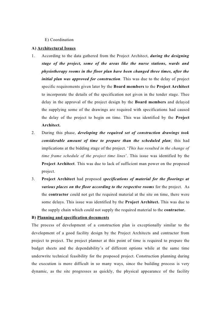 Dissertation proposal company law