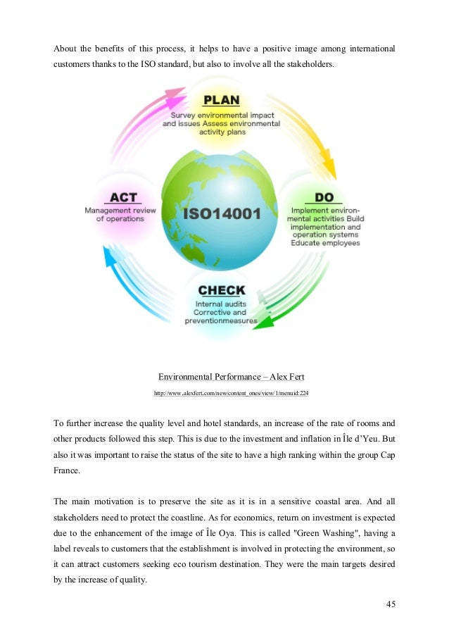 Dissertation thesis on sustainable development