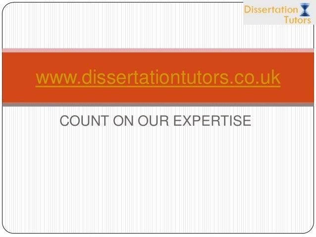 Top Online Dissertation Writing Tutors Near Me - Varsity Tutors