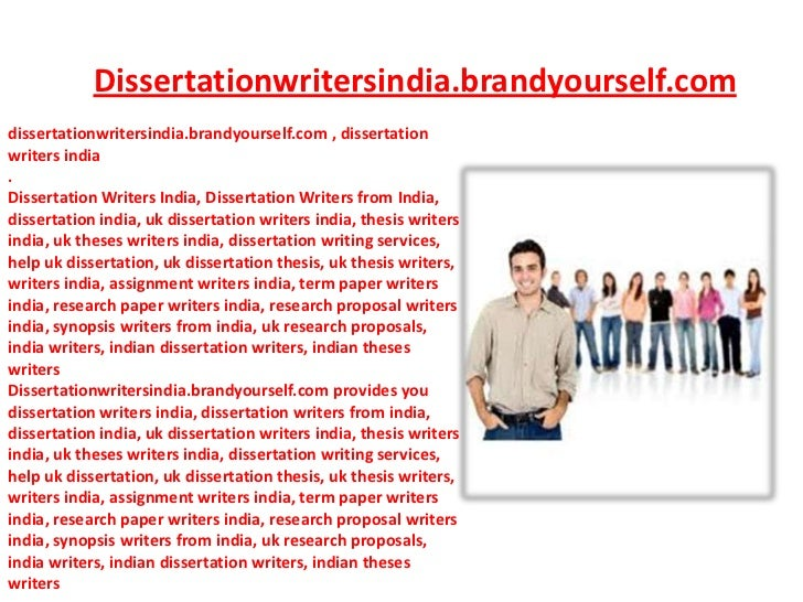 Hire dissertation writer