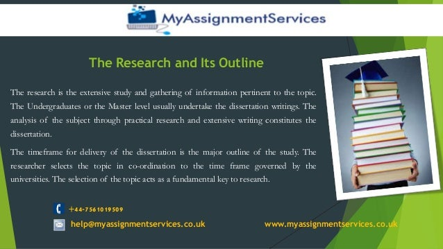 Dissertation experts uk