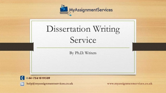 More dissertations in