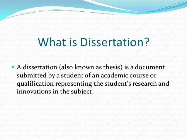 Dissertation consulting services forum
