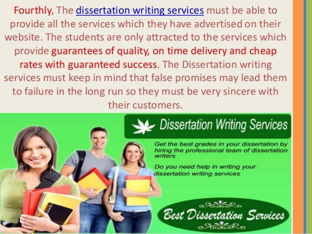Dissertation writing services uk harare
