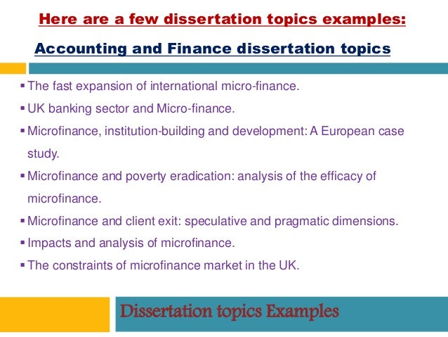 dissertation on banking and finance Scribd is the world's largest social reading and publishing site.
