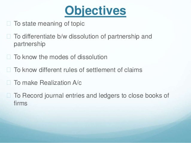 aims and objectives of research paper