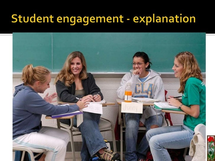 How Classroom Design Affects Student Engagement : Distance education with moodle day