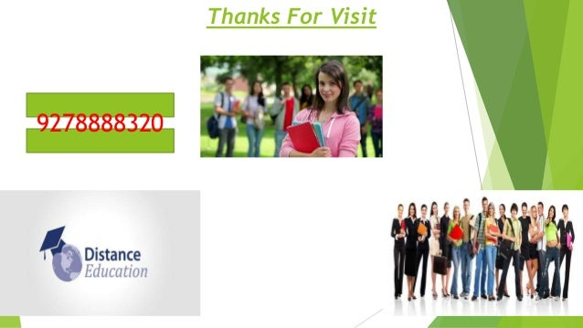 Distance Learning Coursess: Project Management Distance Learning Courses