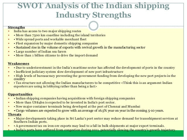 Logistics & Shipping Market Research Reports & Industry Analysis