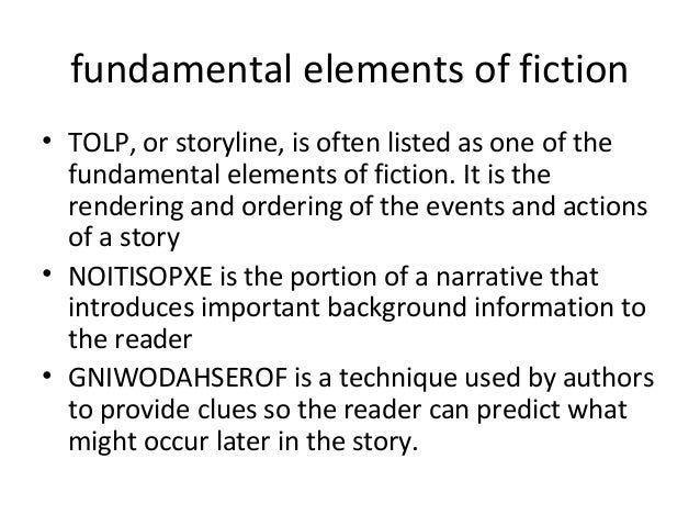 Distinction Between Fiction And Non Fiction