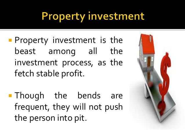 Distressed housing and property  an overview Slide 2