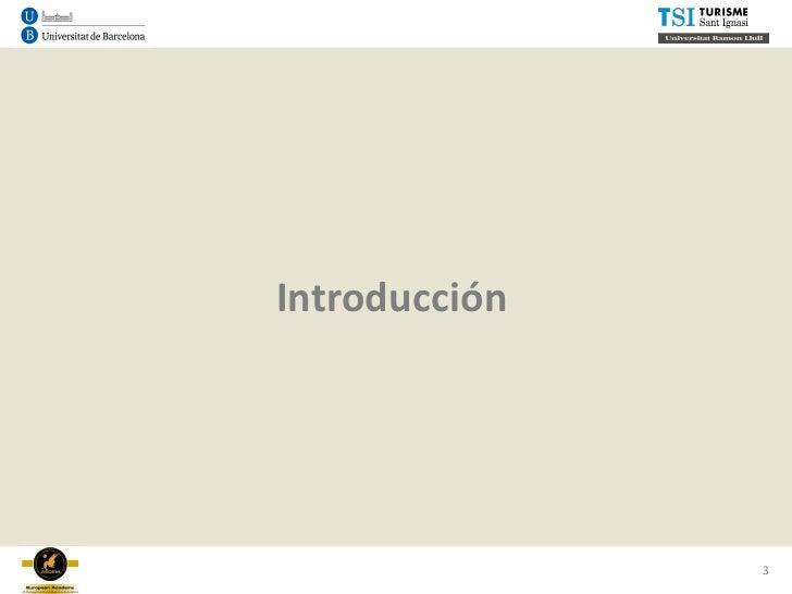 Distribución hotelera motor de reservas hotel resultados pp aedem_2012 (3) Slide 3