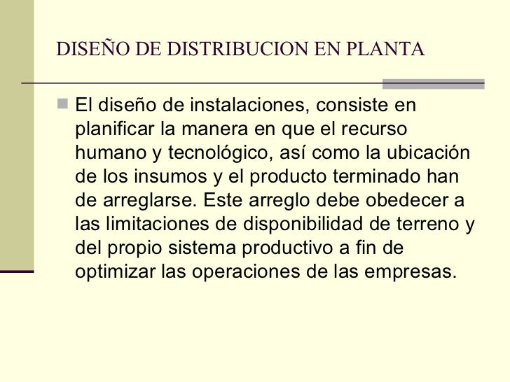 Distribucion planta for Ubicacion de las oficinas
