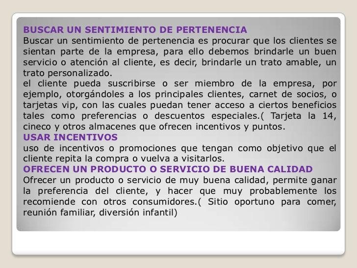 Los consumidores del Centro Comercial Cosmocentro son  personas adultas ya que el C.C se utiliza mucho para la  parte fina...