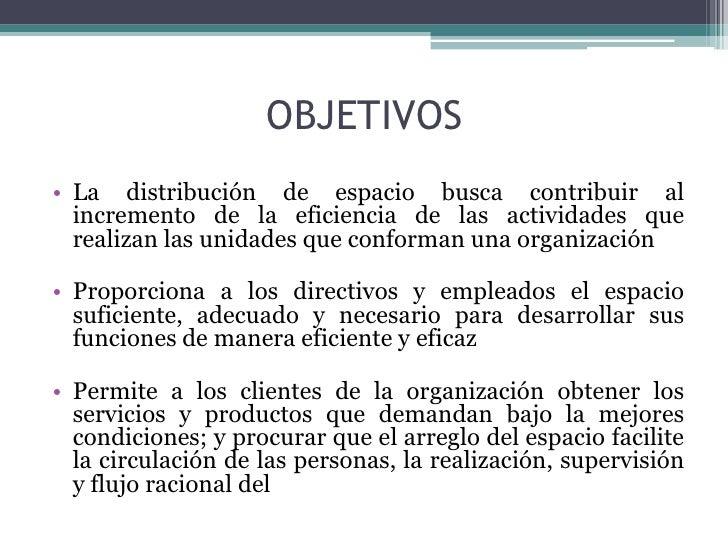 Distribucion de espacios for Actividades que se realizan en una oficina wikipedia