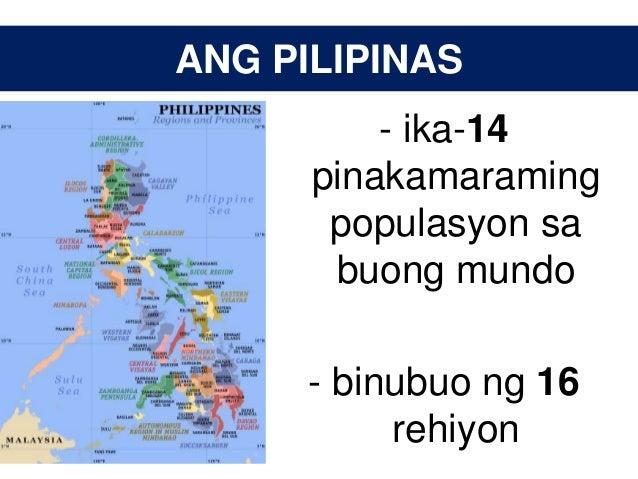 paglaki ng populasyon sa pilipinas Ano ang sanhi ng paglaki ng populasyon sa pilipinas - crowdsourced questions & answers at okela.