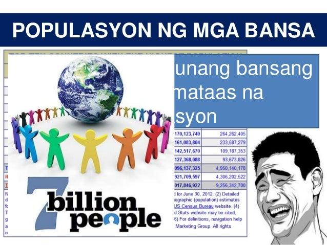 Impluwensiya ng Dayuhan sa Pilipinas?