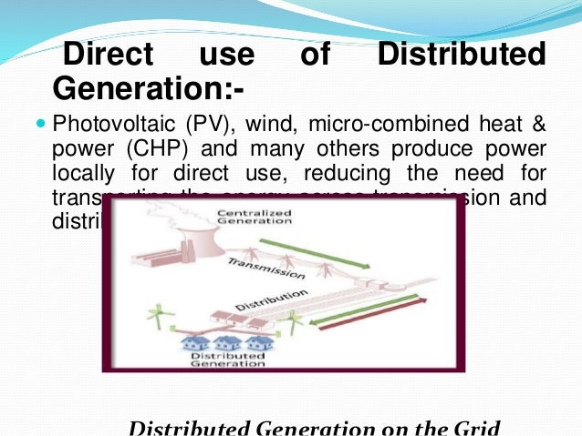 distributed generation research paper Explore the latest articles, projects, and questions and answers in distributed generation, and find distributed generation experts.