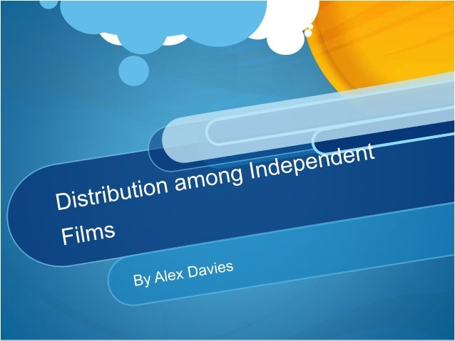 Conventional vs. New Methods Independent films usually don't have enough of a budget to get a theatrical release. However,...
