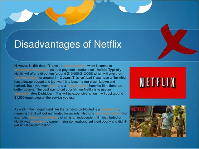 Advantages of iTunes Similar to Netflix, iTunes is popular and is an application among most computers and laptops. This me...