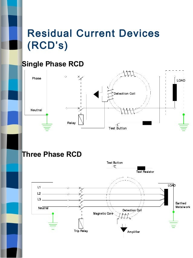 rcd diagram wiring illustration of wiring diagram u2022 rh davisfamilyreunion us
