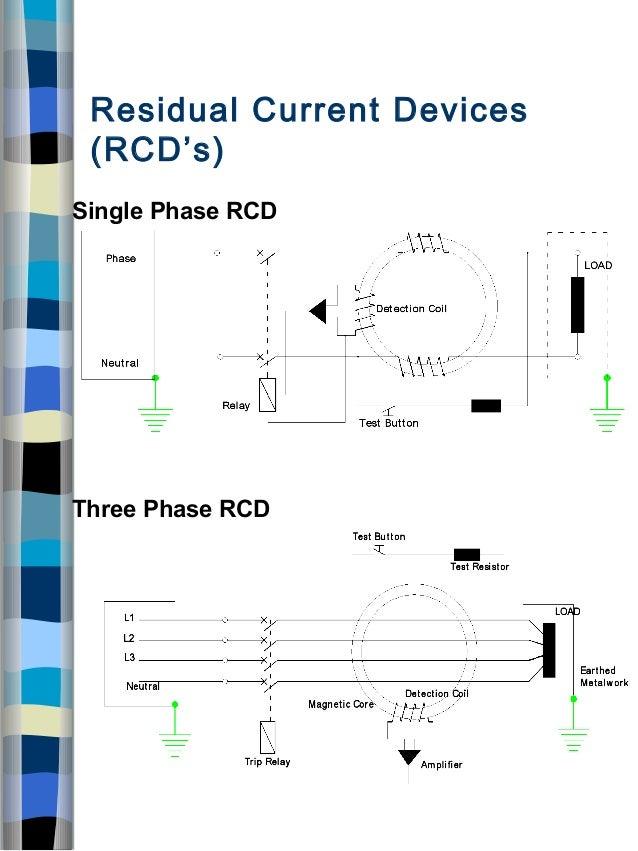 Rcd Wiring Diagram Uk - Wiring Diagrams •