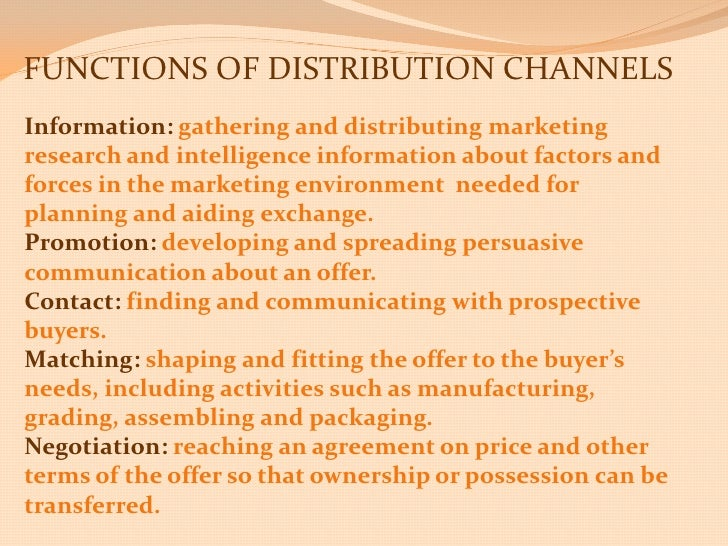 channel of distribution of dominos Domino's pizza company profile - swot analysis: through dedication to  its  dominance of the 100% home delivery/takeaway channel, with strong growth in  its  portfolio new product developments marketing and distribution strategies.