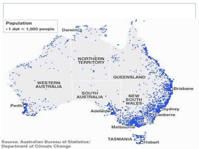 Distribution maps 5 advantages of dot distribution maps gumiabroncs Images