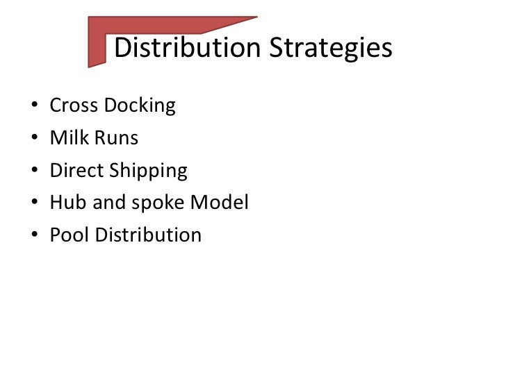How to Create a Distribution Strategy That Actually Makes Money